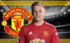 Manchester United : Van De Beek au FC Barcelone ?