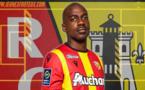 RC Lens : Gaël Kakuta intéresse le Sporting Lisbonne et Newcastle