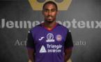 Wesley Saïd signe au RC Lens !