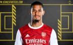 Arsenal : Un nouveau prêt pour William Saliba ?