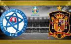 Tout savoir sur Slovaquie-Espagne