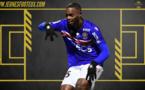 FC Nantes : Wylan Cyprien prêté au FCN (officiel)