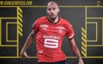 Stade Rennais : Non retenu par Rennes, Nzonzi connaît déjà son futur club !