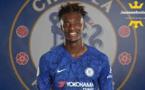Chelsea : Tammy Abraham plaît beaucoup à Aston Villa