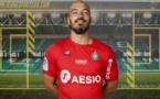 ASSE - Mercato : Jessy Moulin finalement vers un autre club de Ligue 1 ?