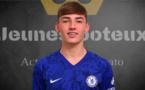 Chelsea - Mercato : Billy Gilmour jouera en Premier League cette saison, mais pas chez les Blues...