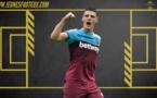 MU - Mercato : Le plan de Manchester United pour arracher Declan Rice au courtisan Chelsea !