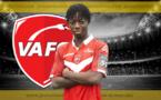 RC Lens : Offre pour Ismaël Doukouré (Valenciennes FC), le RC Strasbourg également à l'affût !