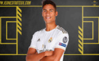 Real Madrid : Au tour de Varane de quitter Madrid ?