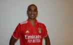 Mercato - Joao Mario rejoint le Benfica Lisbonne