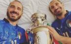 Euro 2020 : grosse information à venir pour les champions d'Europe italiens ?