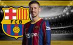 Barça - Mercato : Clément Lenglet en Premier League ?