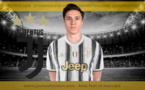 Juventus : une énorme offre de Chelsea repoussée pour Federico Chiesa