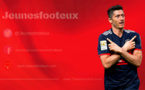 Bayern Munich - Mercato : ce cador qui a actuellement le plus besoin de Robert Lewandowski !