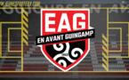 EAG - Ligue 2 : Souleymane Diarra signe à l'En Avant Guingamp !