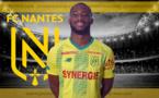 FC Nantes : Marcus Coco affiche ses ambitions !