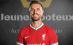 Liverpool - Mercato : Jordan Henderson sur le départ ?