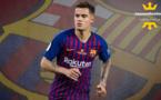 FC Barcelone : Philippe Coutinho pourrait rejoindre un club surprenant en Premier League !
