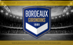 Bordeaux : Lacoux, gros coup dur pour les Girondins !