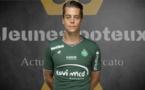 ASSE - Mercato : Romain Hamouma avec Jessy Moulin à Troyes ?