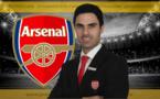Arsenal : Arteta prêt à tout pour s'offrir une pépite Anglaise