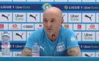 OM : Sampaoli a trouvé la doublure idéale de Milik pour l'Olympique de Marseille, mais...