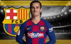 Barça : Griezmann met en garde le FC Barcelone !