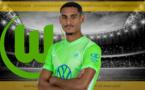 Maxence Lacroix restera à Wolfsburg cette saison !