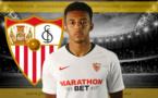 Le FC Séville met la pression sur Chelsea pour Jules Koundé