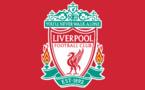 Nike présente le nouveau maillot pré-match 2021-2022 de Liverpool