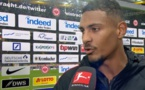 "Ajax Amsterdam - Haller : ""J'ai vécu un rêve !"""