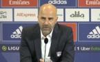 OL - Troyes : Bosz s'attend à une prestation moins aboutie que face au PSG