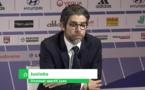 OL : Ces 4 éléments qui ont donné le sourire à Juninho après Lyon - Troyes !