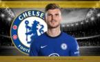 Chelsea : quatre gros clubs dans la course pour recruter Werner !