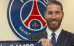 PSG : Sergio Ramos, un genou au cœur du problème ?