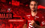 Stade Rennais : Lovro Majer, un retour décrypté par Bruno Genesio