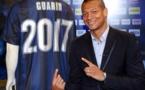 Inter de Milan : Fredy Guarin a prolongé jusqu'en 2017