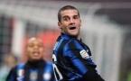 Christian Chivu résilie son contrat avec l'inter Milan