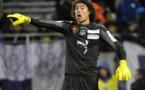 ACA : Ochoa quitte le club (Officiel)