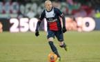 PSG : un intérêt de Rennes pour Christophe Jallet ?