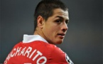 Atletico Madrid : Chicharito en renfort ?