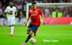 LOSC: Florent Balmont et Rony Lopes suspendu pour la réception de Reims