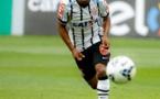 AS Roma : Offre refusée par les Corinthians pour  Malcolm