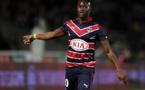 Bordeaux : Everton s'intéresse à Henri Saivet !