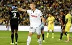 Nantes : Maxime Dupé prêter la saison prochaine ?