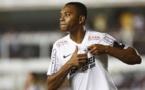 Milan AC :  Robinho a résilié son contrat