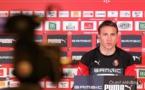Rennes- Philippe Montanier :« Un match décisif, capital ... une vraie finale pour Reims »