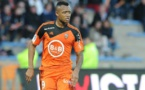 Lorient :  Jordan Ayew devrait rester