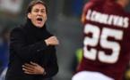 AS Rome :  Rudi Garcia poussé vers la sortie ?