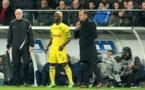 Nantes : Ismaël Bangoura placé sur la liste des transferts